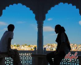 Luxury Honeymoon in India