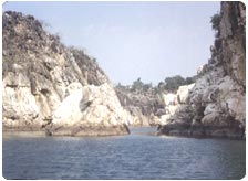 Jabalpur's History, Madhya Pradesh, History of Jabalpur India.