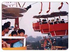 Amusement Theme Parks in Delhi