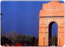 History of India Gate - India Gate Delhi Monument History Delhi India