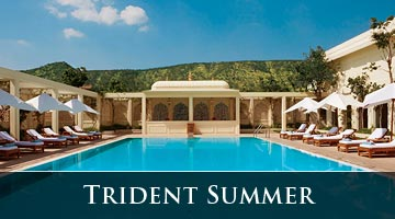 Trident Summer Deals