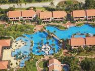 Radisson Resort Temple Bay, Mahabalipuram