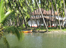 Cochin Kannur Beach Tour