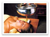 Spa Ayurveda and Taj Tour