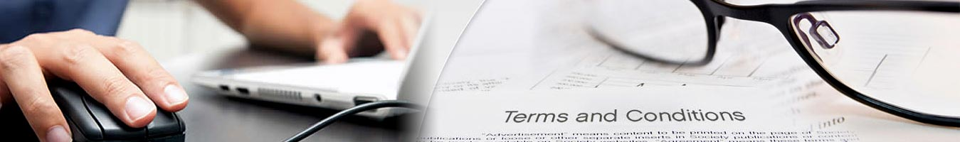 Terms & Conditions for Outbound Tour