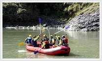 Angling and Rafting in Arunachal