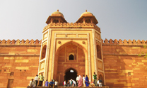 Golden Triangle Tour with British Raj