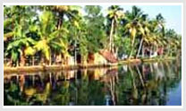 Tour Itineraries for Kerala