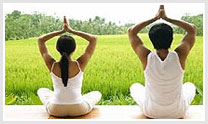 Yoga and Meditation Tours