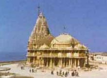 Holy Places in Diu