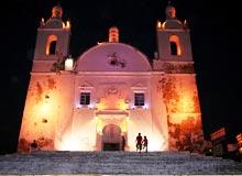 St Thomas Church Diu