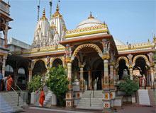 Swaminarayan Temple Gandhinagar