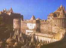 Holy Places in Gujarat
