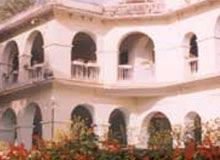 Forts and Monuments in Jamnagar