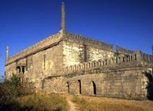 Chaumukh Shrine Palitana