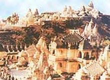 Kumar Pal Temple Palitana