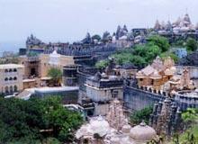 Shri Adishwara Temple Palitana