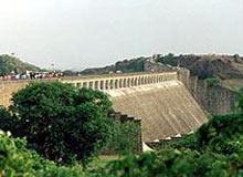 Aji Dam Garden Rajkot