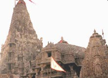 Bhalka Tirth Somnath