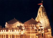 Somnath Temple Somnath
