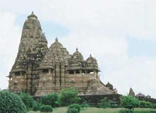Tourist Attractions in Madhya Pradesh