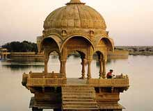 Jaisalmer Tourist Attractions - Jaisalmer Tourist Places Rajasthan - Travel Jaisalmer India