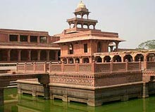 Monuments of Uttar Pradesh
