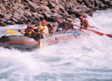 Adventurous Uttaranchal Tour