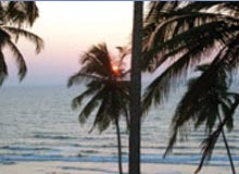 Golden Triangle With Rajasthan - Goa