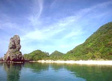 Travel to Andaman & Nicobar