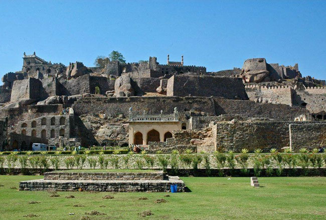 Photo Gallery Of Monuments In Hyderabad Explore Monuments