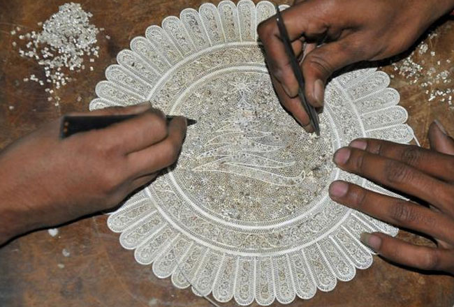 Photo Gallery Of Arts And Crafts In Andhra Pradesh