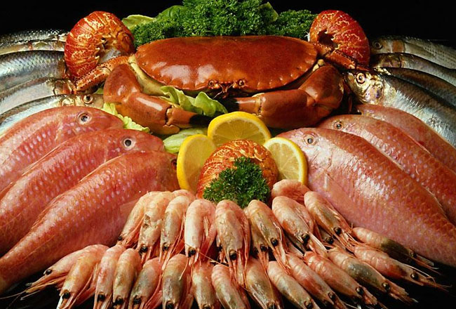 Photo gallery of seafood in andhra pradesh explore for Andhra pradesh cuisine