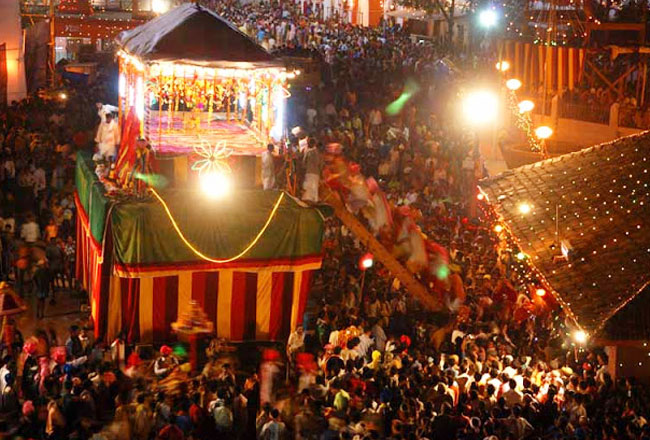 Photo Gallery Of Fairs And Festivals In Chhattisgarh Ihpl