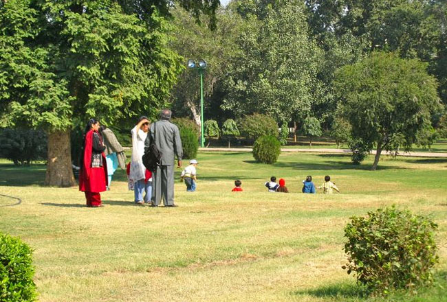 Photo Gallery Of Parks And Gardens In Delhi Explore Parks