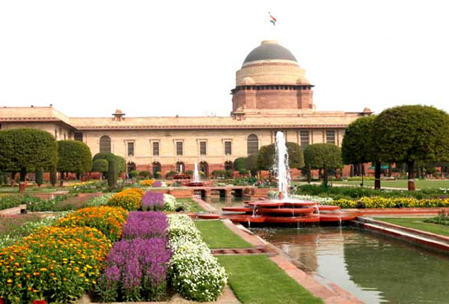 Mughalgarden on Mughal garden booking