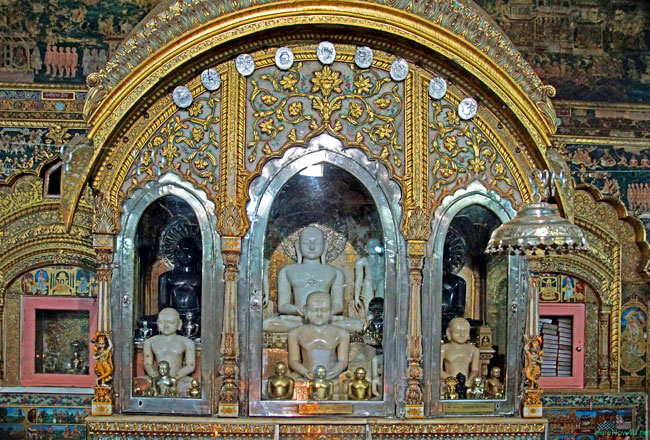 Photo Gallery of Digambar Jain Temple in Delhi- Explore ...