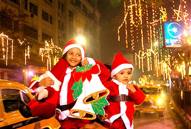 Gallery of Christmas Festival in Delhi Explore Christmas Festival