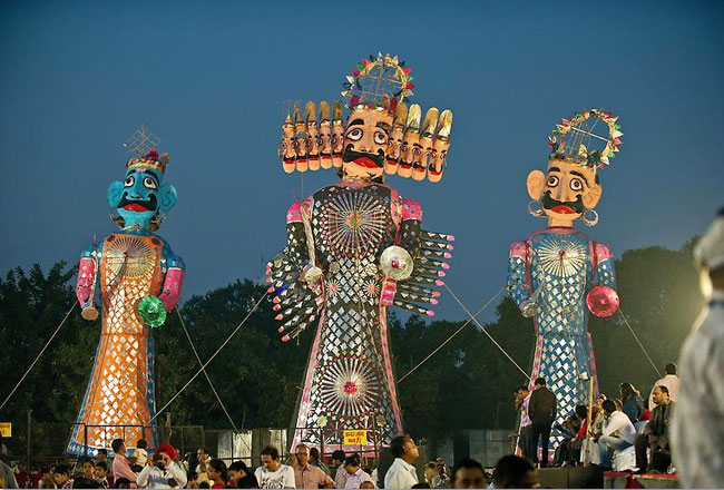 Photo Gallery Of Dussehra Explore Dussehra With Special