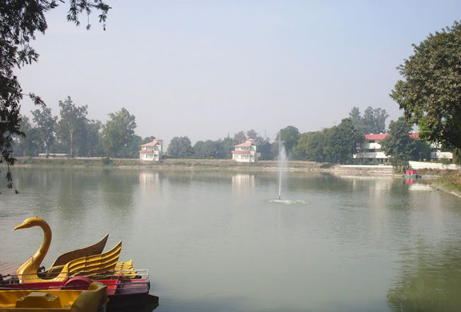 Photo Gallery Of Tour To Karna Lake From Gurgaon Explore