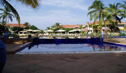 Photo Gallery Of Club Mahindra Varca Beach Resort