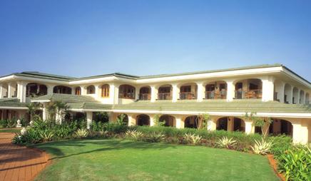 Photo Gallery Of Goa Taj Exotica Goa