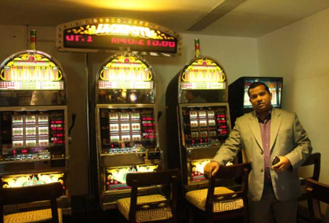 online casino roulette goa