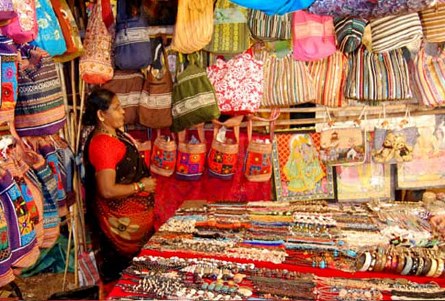 Photo Gallery Of Shopping In Goa Goa Photo Gallery