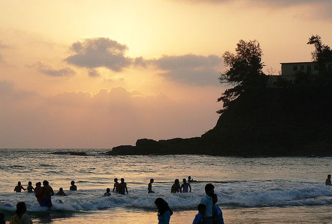 Photo Gallery Of Baga Beach Goa Explore Baga Beach Goa With Special Attractive Real Pictures