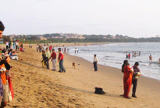 Photo Gallery Of Miramar Beach Goa Explore Miramar Beach