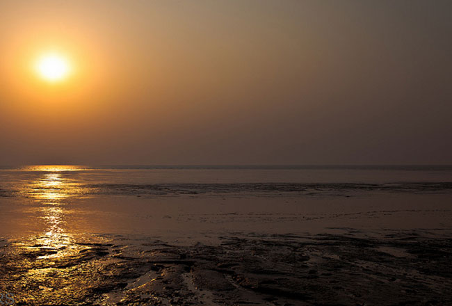 Photo Gallery Of Tithal Beach Explore Tithal Beach With