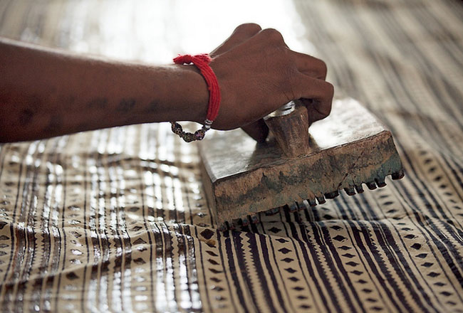 Photo Gallery of Block Printing- Explore Block Printing with Special