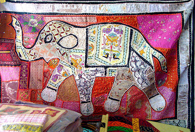 India Crafts Gujarat Paintings