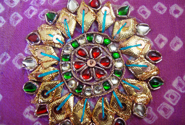 Craft Work From Gujarat